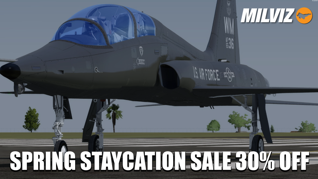 Milviz Stay Cation Sale 30% off on all product