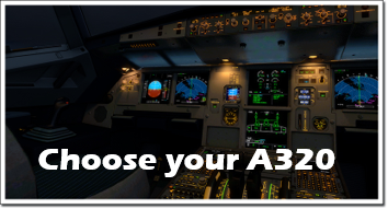 A320 Chossing