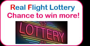 Real Flight Lottery