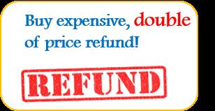 double refund