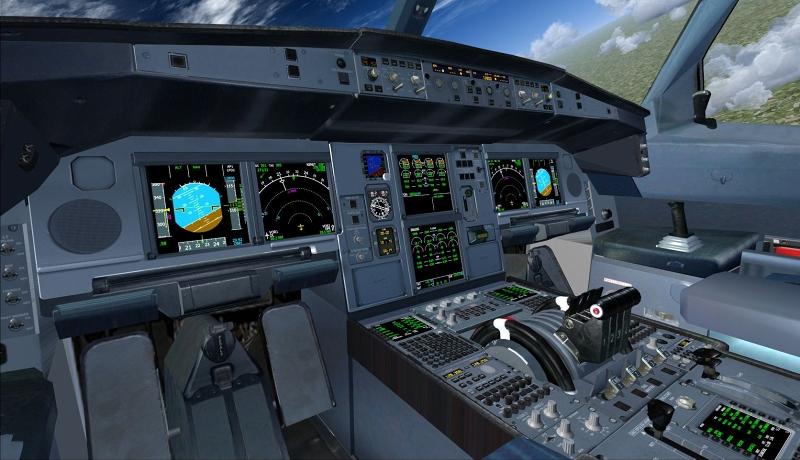 Aerosoft - Airbus Bundle Download The FlightSim Store