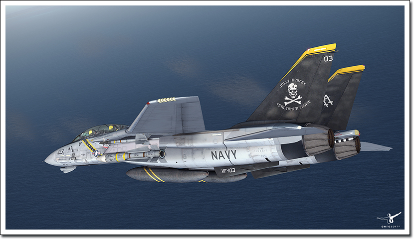 F-14 Extended Box