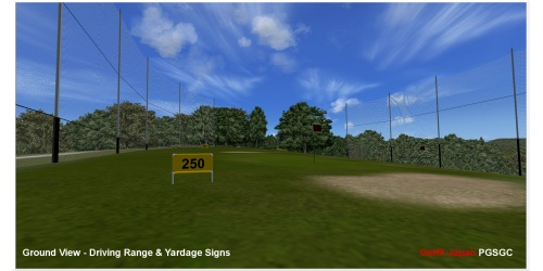 07_golfx_jp_ground_view-driving_range__yardage_signs