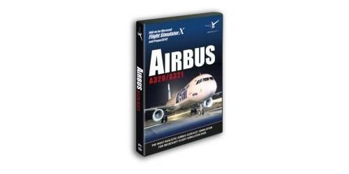 Aerosoft A320/A321 Box