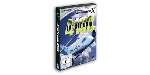 PMDG Jetstream 4100 Box