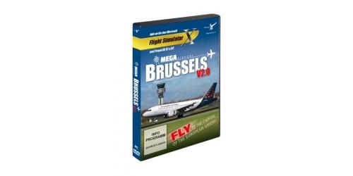 Mega Airport Brussels V2 0 Box