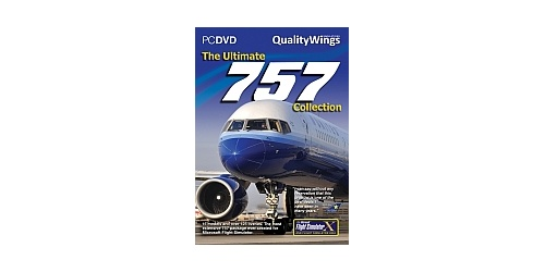 Ultimate 757 Collection Box